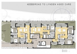 Lynden Web 51 Ground Floor plan